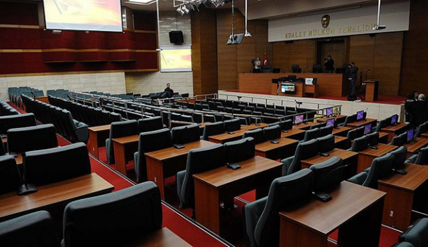 Diyarbakır adliyesinde 'sıramatik' uygulaması